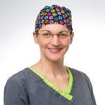 Portrait Dr. Sandra Terhorst © Till Erdmenger – Businessfotos, Bergisch Gladbach